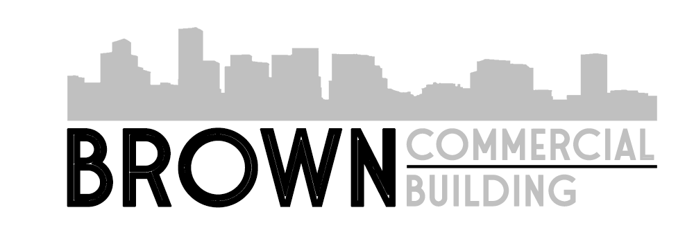 Brown Commercial Building-Brown Commercial Building