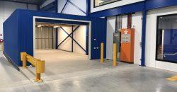 Warehouse & Distribution Centre